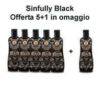 Australian Gold sinfully black™ - offerta 5+1 omaggio
