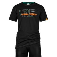 VRL t-shirt VRL embroidered logo tee