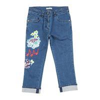 MIMISOL - pantaloni jeans