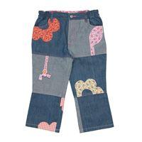 OILILY - pantaloni jeans