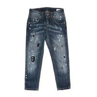 BRIAN RUSH - pantaloni jeans