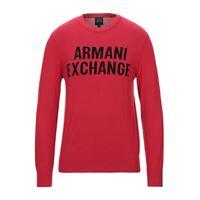 ARMANI EXCHANGE - pullover