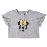 Minnie t-shirt neonato in cotone Minnie