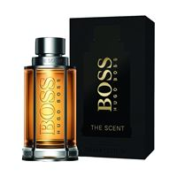 BOSS BOTTLED the scent uomo edt 100 ml
