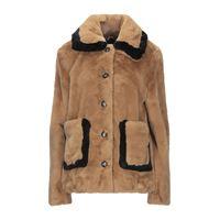 GOOSECRAFT - teddy coat