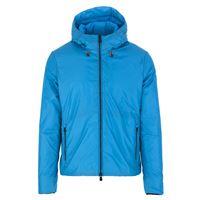 SAVE THE DUCK giacca piumino uomo SAVE THE DUCK megax | azzurro