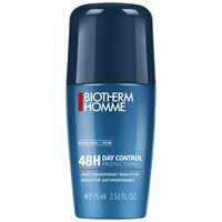 Biotherm deodoranti uomo day control deodorant roll-on deodorante 75ml
