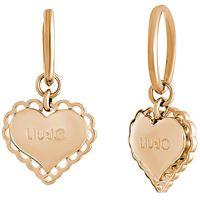 Liujo orecchini donna gioielli Liujo sacred passion san valentino lj1452