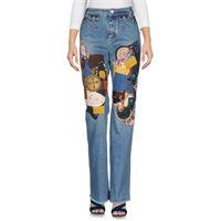 COACH - pantaloni jeans