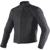 Dainese giacca moto estiva Dainese air flux d1 tex nero