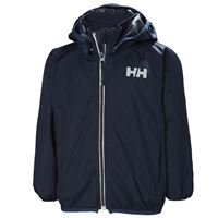 HELLY HANSEN helium packable giacca (bambino) helly hansen