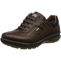 Grisport arran, scarpe da arrampicata basse uomo, marrone (brown), 43 eu
