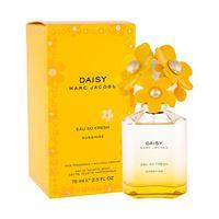 Marc Jacobs daisy eau so fresh sunshine eau de toilette 75 ml donna