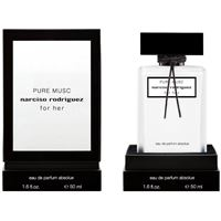 Narciso Rodriguez > Narciso Rodriguez for her pure musc eau de parfum absolue 100 ml