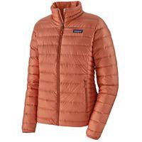 Patagonia women's down sweater jacket piumino donna