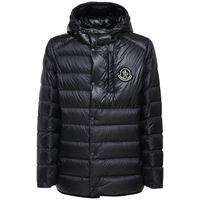 "MONCLER GENIUS piumino ""jacobel"" in nylon trapuntato"