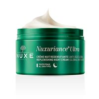 Nuxe nuxuriance ultra crema notte 50ml