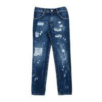 NEILL KATTER - pantaloni jeans
