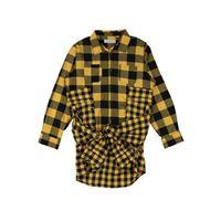 BRIAN RUSH - camicie