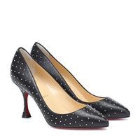 Christian Louboutin pumps pigalle 85 in pelle
