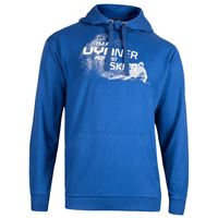 Uyn club skier xs estate blue