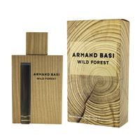 Armand Basi wild forest eau de toilette (uomo) 90 ml