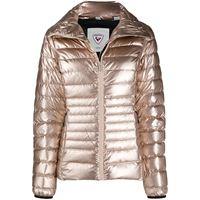 Rossignol giacca trapuntata - rosa