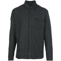 Aztech Mountain giacca camicia sopris - grigio