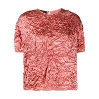 Rochas blusa taglio comodo - di colore rosa