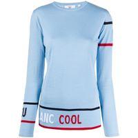 Rossignol maglione cool - blu