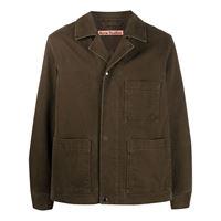 Acne Studios giacca - marrone