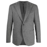 Tagliatore blazer sartoriale - grigio