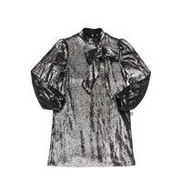 N°21 vestito con paillettes
