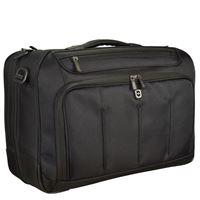 Victorinox vx one custodia per abiti di viaggio 55 cm compartimenti portatile black