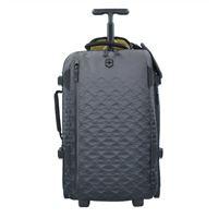 Victorinox vx touring global valigia di cabina 2 ruote 55 cm antracite