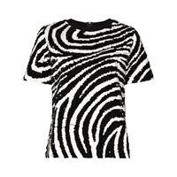 Ashish t-shirt - nero