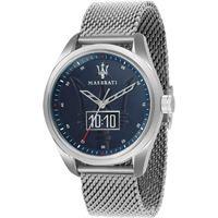 Maserati orologio Maserati smartwatch uomo traguardo r8853112002