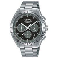 Lorus orologio cronografo uomo Lorus sports rt335hx9