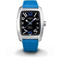 Locman orologio solo tempo uomo Locman sport anniversary 0471l01s-llbkskcs