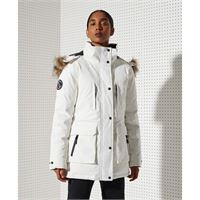 Superdry everest down snow s optic