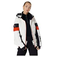 Superdry alpine revive puffer s white