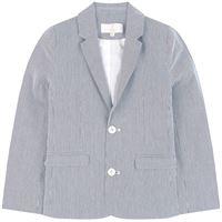 Jacadi - blazer a righe in stile ottomano - bambino - 4 anni - blu