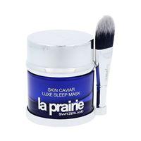 La Prairie skin caviar luxe maschera per il viso per tutti i tipi di pelle 50 ml donna