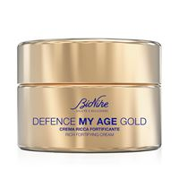 Bionike defence my age gold crema ricca fortificante