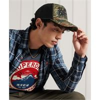 Superdry berretto lineman trucker