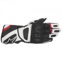 ALPINESTARS sp z drystar gloves » (black/white/red)