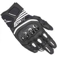 ALPINESTARS sp x air carbon v2 glove » (black/white)