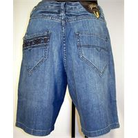 BILLABONG bermuda bartie denim