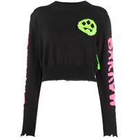 BARROW maglione - nero