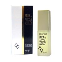 Alyssa ashley musk donna edp 50 ml inscatolato